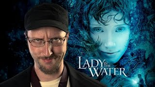 Video Lady in the Water (Part 1) - Nostalgia Critic MP3, 3GP, MP4, WEBM, AVI, FLV Desember 2018
