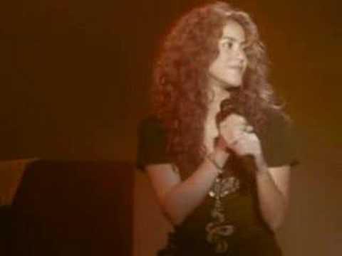 La Pared - Shakira