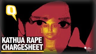 Video Hear the Chilling Details of the Kathua Rape Chargesheet | The Quint MP3, 3GP, MP4, WEBM, AVI, FLV April 2019