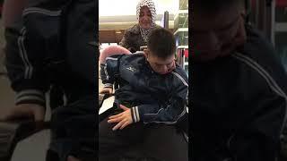 Video SUBHANALLAH...Saking Percayanya Majikan Hingga TKWnya Pulang Pasien Juga Di Bawa Ke INDONESIA... MP3, 3GP, MP4, WEBM, AVI, FLV Oktober 2017