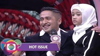 Video Ungkapan Rindu Buah Hati dan Della untuk Irfan Hakim - Hot Issue Pagi MP3, 3GP, MP4, WEBM, AVI, FLV Juni 2019