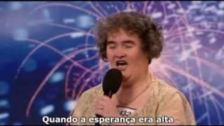 Video Susan Boyle Britains's Got Talent - Legendado PT BR MP3, 3GP, MP4, WEBM, AVI, FLV Desember 2018