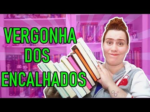 TAG DOS ENCALHADOS | Baú Literário