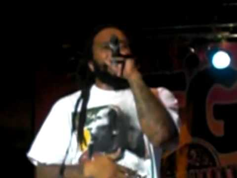Ky-mani Marley - Dangerous