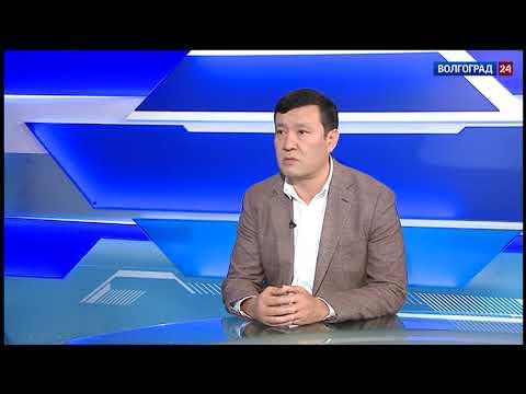 Ойбек Кимсанбаев, доктор сельскохозяйственных наук, профессор, руководитель Центра прикладной генетики, селекции и семеноводства хлопчатника ВолГАУ