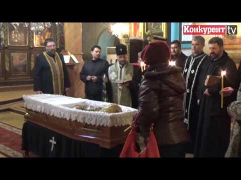 Докараха тленните останки на врачанския митрополит Калиник