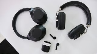 Video BEST WIRELESS HEADPHONES MP3, 3GP, MP4, WEBM, AVI, FLV Juli 2018