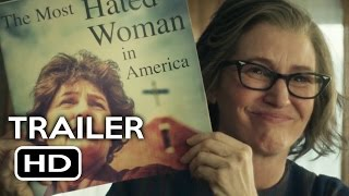 Nonton The Most Hated Woman In America Trailer  1  2017  Madalyn Murray O Hair Netflix Biopic Movie Hd Film Subtitle Indonesia Streaming Movie Download
