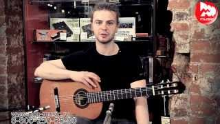 Download Lagu Классическая гитара ARIA A-50C Mp3