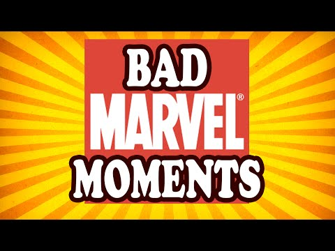Comics - Top 10 Worst Moments in Marvel Comics Marvel Comics is responsible for a complete revitalization of the comic book industry in the 60s, some of the greatest ...