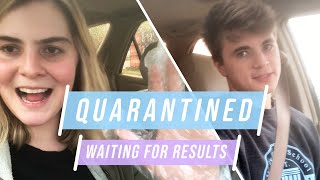 My Parents Might Have Coronavirus | Quarantined by Seventeen Magazine