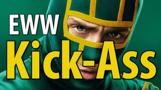 Video Everything Wrong With Kick-Ass In 7 Minutes Or Less MP3, 3GP, MP4, WEBM, AVI, FLV Juni 2018