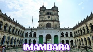 Hooghly India  city photos gallery : Imambara, Hooghly, West Bengal, India