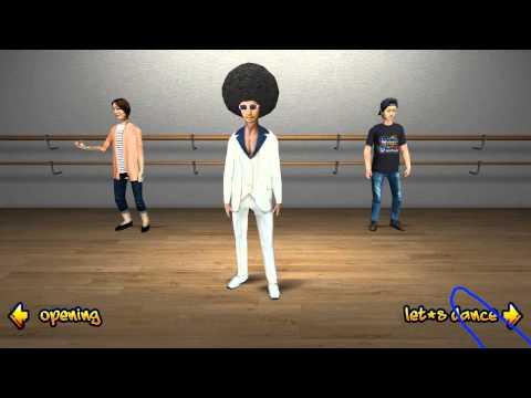 Video of SnapDance -pik's be a dancer-