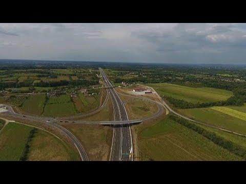 «Μία Ζώνη – Ένας δρόμος» στη Σερβία: Πρώτος αυτοκινητόδρομος με υπογραφή Κίνας…