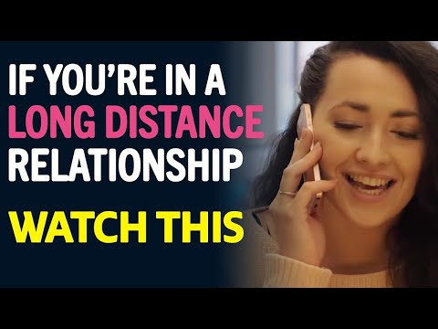 THIS HAPPENS In Long Distance Relationships ALL THE TIME | Jay Shetty