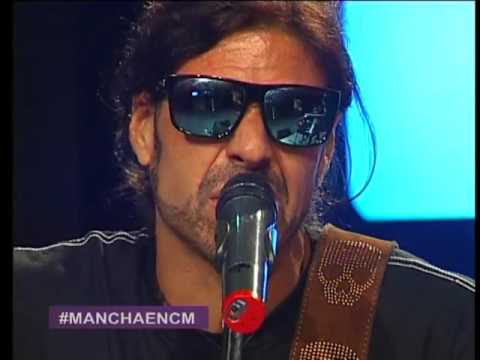 Mancha de Rolando video Chino - Acústico CM Rock 2016
