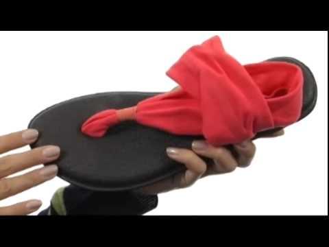 Sanuk Yoga Sling 2 Black - Trendzmania.com Free Shipping BOTH Ways