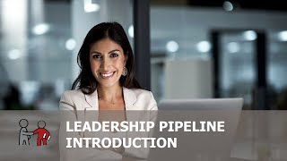 #2 [북러닝] 리더십 파이프라인 - 최강 조직을 만드는 6단계 리더십 개발모델