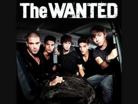 Tekst piosenki The Wanted - Golden po polsku