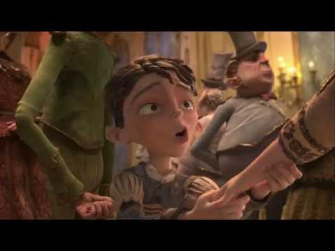 The Boxtrolls (International Trailer 2)