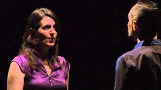 TEDx Met: Icons -- Meredith Monk October 19, 2013 Theo Bleckmann and Emily Eagen, longtime performers of the work of...