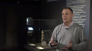 Eiszeiten, die Kunst der Mammutjäger - Interview mit Kurator Michael Merkel