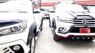 Nonton New Toyota Hilux Revo 2 8g 2015 Automatic Loaded Film Subtitle Indonesia Streaming Movie Download