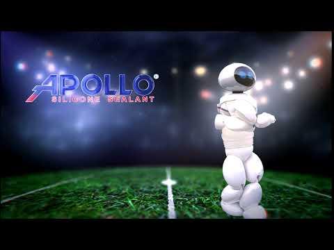 Panel APOLLO tài trợ phát sóng Ngoại Hạng Anh trên K+
