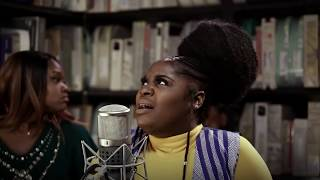 Video Tank and the Bangas - Full Session - 9/15/2017 - Paste Studios - New York, NY MP3, 3GP, MP4, WEBM, AVI, FLV Februari 2019