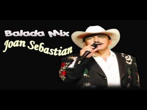 Balada Mix-Joan Sebastian