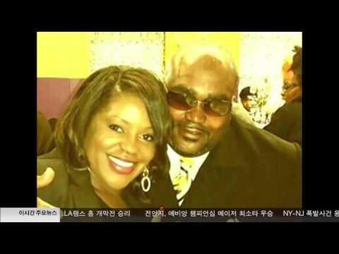 비무장 흑인향해 또 총격 9.19.16 KBS America News
