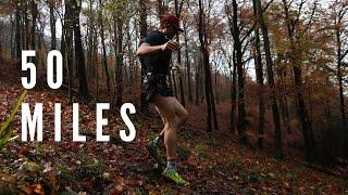 Wendover Woods 50 Miler by Verticalife