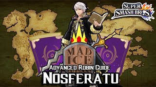 Small guide explaining Nosferatu and how to utilize it.