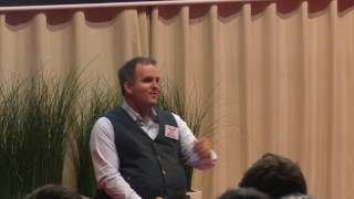 TEDx Talks - Niek van den Adel (English)