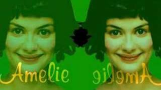 Amelie - la valse d' amelie - YouTube