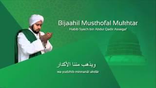Video Lafadz Lirik Bijaahil Musthofal Mukhtar - Habib Syech MP3, 3GP, MP4, WEBM, AVI, FLV Juni 2018