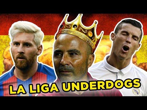 Video Sevilla To SHOCK Real Madrid & Barcelona To Win La Liga?! | Euro Round-Up download in MP3, 3GP, MP4, WEBM, AVI, FLV January 2017