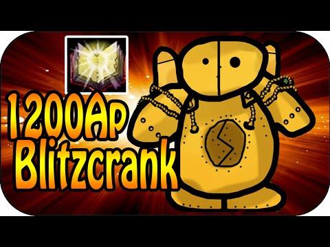 Bop - Lets Play League of Legends Full AP Blitzcrank ▻ Mein Livestreamkanal http://www.twitch.tv/mrmaikap ▻ LOL Community http://www.youtube.com/MrMaikAp ▻ Facebook ...