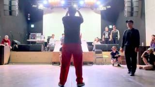 Yuns vs J.One – Everybody Get Up Vol.5 KOREA Qualifier FINAL