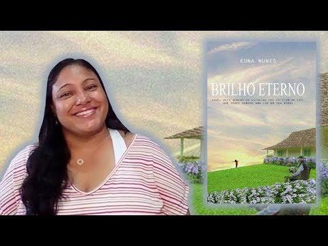 BRILHO ETERNO, de Edna Nunes   Adoro um Livro