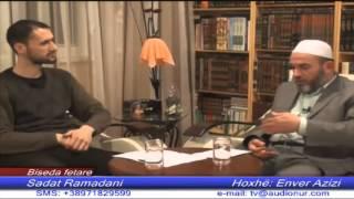 Dënimet për lënësin e NAMAZIT - Hoxhë Enver Azizi