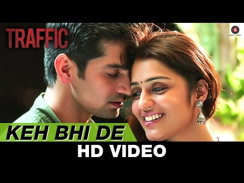 Keh Bhi De Video Song Traffic Manoj Bajpayee Divya Dutta