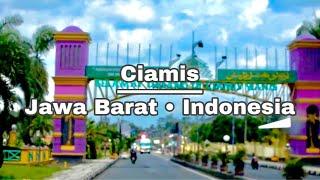 Ciamis Indonesia  city photos : Ciamis, Jawa Barat - Indonesia