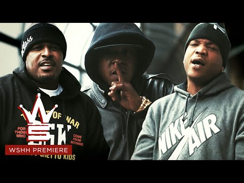 "The LOX Feat. Tyler Woods – ""Horror"" (WSHH Exclusive – Official Music Video)"
