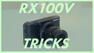 Video How to get the Most From the RX100V MP3, 3GP, MP4, WEBM, AVI, FLV Juli 2018