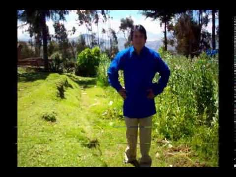 Paisajes de Santiago de Chuco-La Libertad - Peru