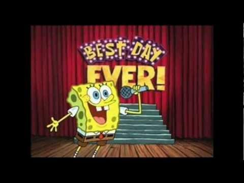 Top 5 Spongebob Songs