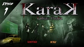 Nonton Karak Laluan Puaka  Episod 1  Film Subtitle Indonesia Streaming Movie Download