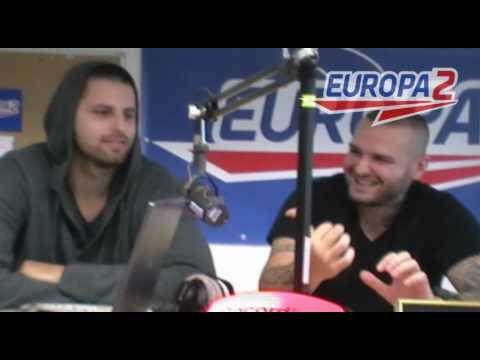 Europa 2 - Rytmus a DJ Kappa v ZOO